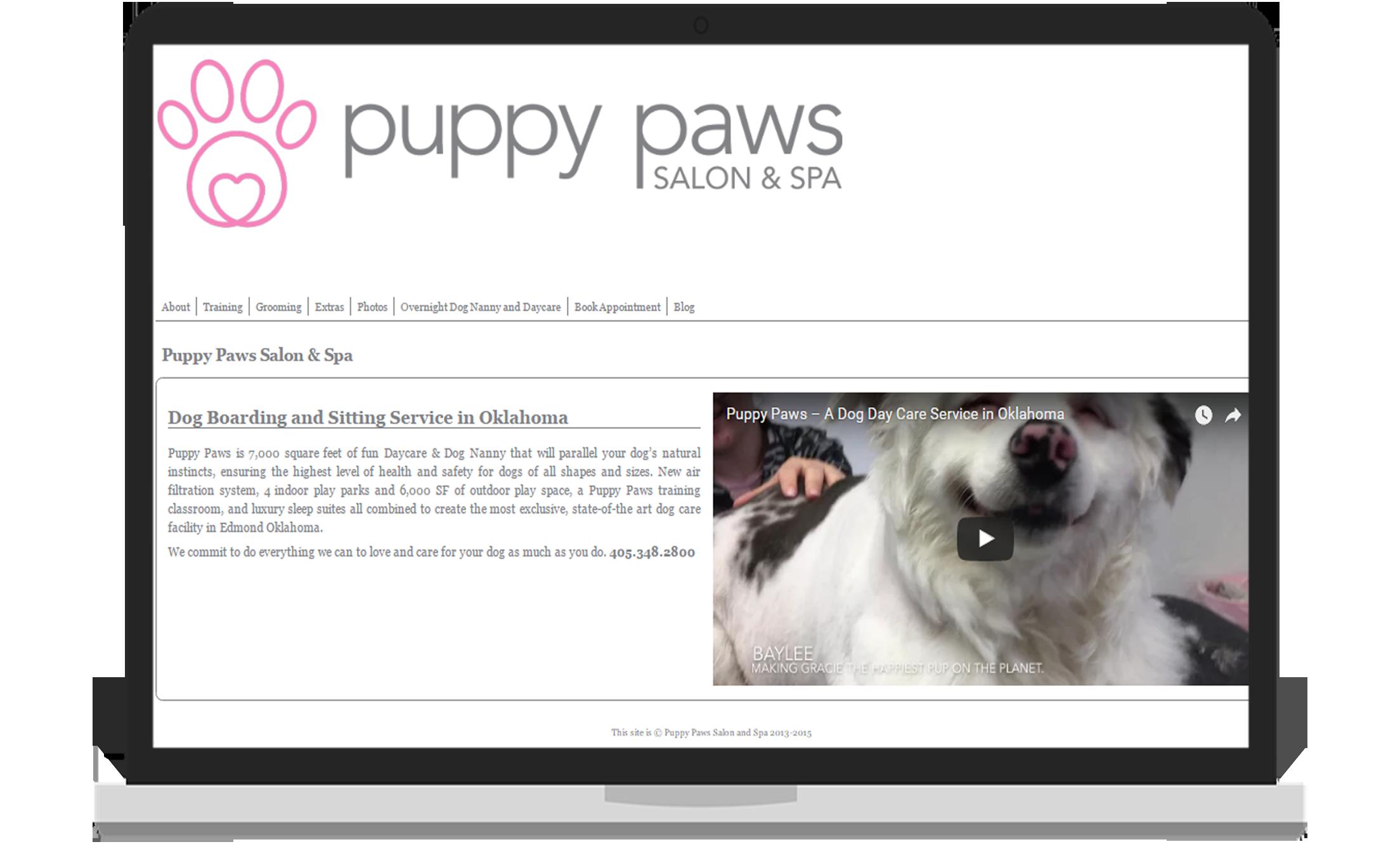 puppypaws