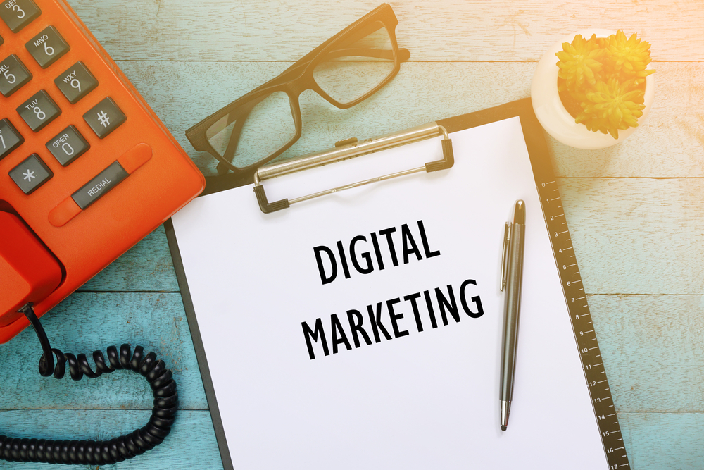 Digital Marketing Company In Oklahoma